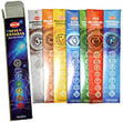 Seven Chakras Incense