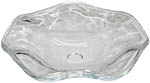 Glass Tray for Aroma Lamps, 4 inch