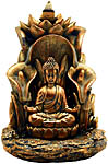 Backflow Cone Burner: Golden Buddha (NEW)