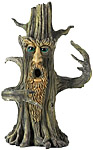 Incense Burner: Wise Tree