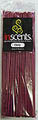 InScents 11-inch Incense: Cherry