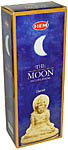 (SET OF 6) The Moon incense, 20 Grams