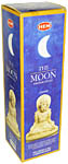 (SET OF 25) The Moon, 8 Gram Incense