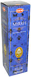 (SET OF 25) Myrrh, 8 Gram Incense