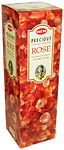 (SET OF 25) Precious Rose, 8 Gram Incense