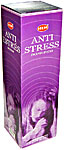 (SET OF 25) Anti Stress, 8 Gram Incense