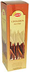 (SET OF 25) Cinnamon, 8 Gram Incense