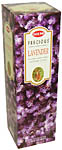 (SET OF 25) Lavender Incense, 8 Sticks