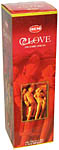 (SET OF 25) Love, 8 Gram Incense