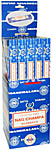 (SET OF 25) Nag Champa, 10 Gram Incense