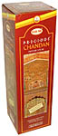 (SET OF 25) Precious Chandan, 8 Gram Incense