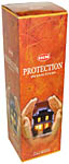 (SET OF 25) Protection, 8 Gram Incense