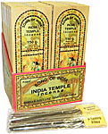 XL Song of India Incense Display, 150 gm packs