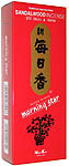MorningStar Incense, 200 Sticks: Sandalwood