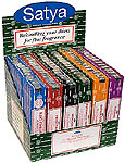 Nag Champa NEW Fragrances Startup Kit (15 gram)