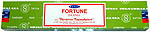Fortune incense, 15 grams
