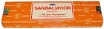 Sandalwood incense, 100 grams