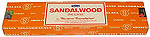 Sandalwood incense, 40 grams