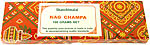 RED Nag Champa Incense, 100 gm (CLOSEOUT)