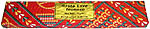 Rasta Love Incense 15 Gram