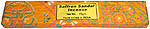 Saffron Sandalwood Incense 15 Gram