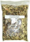 1 Pound Resin Incense: Frankincense & Myrrh