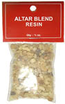 Resin Incense: Altar Blend