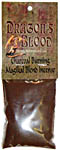 Powdered Incense: Dragon's Blood POWDER 2 oz