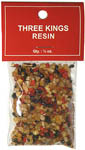 Resin Incense: Three Kings Blend