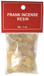 Resin Incense: Frankincense