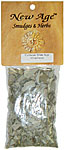 Herbal Incense: White Sage Leaf, 1/2 ounce