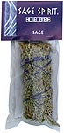 "Desert Sage Smudge, 5"" packaged"