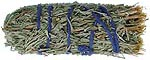 Desert Sage Smudge Stick, 4 inch, UNpackaged