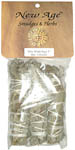 (3-pack) White Sage Smudges, 3 inch, packaged