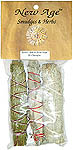 (3-pack) Smudge Sampler, 3 inch, packaged