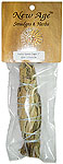 Yerba Santa smudge, 3 inch, packaged