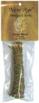 Sacred Cedar Smudge, 5 inch, packaged