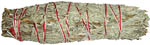 Blue Sage Smudge, 4 inch UNpackaged