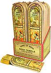 Song of India Incense Display for 25 gm packs
