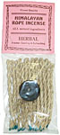 Tibetan Rope Incense: Herbal (20 ropes)