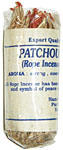 Tibetan Rope Incense: Patchouli (45 ropes)