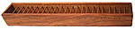 Tibetan Incense Burner, 12 inch
