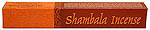 Shambala Tibetan Incense 6 inch, 18 sticks