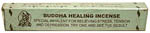 Buddha Healing Tibetan Incense 6 inch, 16 sticks