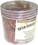 Tara Healing Cones, 4 ounce container (NEW)