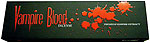 Vampire Blood Incense, 100 Gram