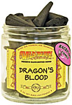 Wildberry BACKFLOW Cones: Dragon's Blood (NEW)