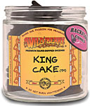 Wildberry BACKFLOW Cones: King Cake (NEW)