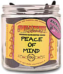 Wildberry BACKFLOW Cones: Peace of Mind (NEW)