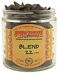 Wildberry CONES: Blend 22